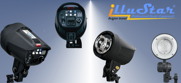illuStar® série FS Toche Flash Compact